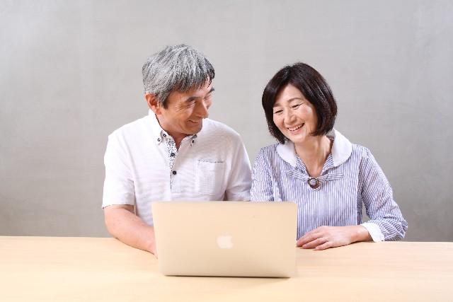 夫婦でネットショップ