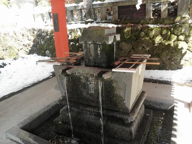 榛名神社_御水屋